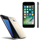Apple iPhone oder Samsung Galaxy - Welches Smartphone punktet wo